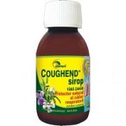 Coughend Sirop Fara Zahar x 100 ml Ayurmed