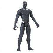 Black Panther - Figurina Pantera Neagra, 30 cm