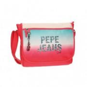 PEPE JEANS nicole torba na rame za laptop 65.450.51