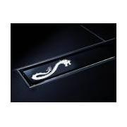 Sifon Design Kessel 48932IC, Linearis Comfort Light. 1150mm o. Ablauf