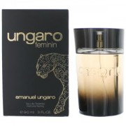 Ungaro Feminin 90 ml Spray, Eau de Toilette