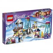 LEGO Friends, Schiliftul statiunii de iarna 41324