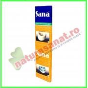 Suport Cervical Reglabil Marimea XL - Sana