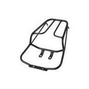 Bagageiro Para Moto Pro Tork Ba-105Hp Tubo Titan/Fan 150 09 Preto