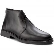 Обувки GANT - Spencer 15641081 Black G00