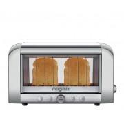 Magimix - Toaster Vision Poliert verchromt