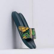 Nike Wmns Benassi Jdi Print Nightshade/ Nightshade