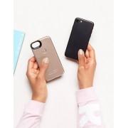 Lumee Золотистый матовый чехол для iPhone 6/6S/7 LuMee II - Мульти