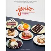 Jeni's Splendid Ice Cream Desserts, Hardcover