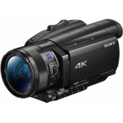 Sony »FDR-AX700« Camcorder (NFC, 12x opt. Zoom, Exmor RS CMOS Sensortyp)