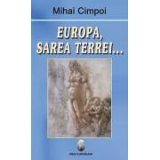 Europa, sarea Terrei... (eBook)