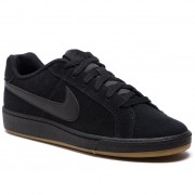 Pantofi NIKE - Court Royale Suede 819802 008 Black/Black/Gum Light Brown