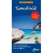 Reisgids ANWB extra Sardinië | ANWB Media