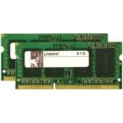 Memorie Kingston 2x8GB 1600MHz DDR3 Non-ECC CL11 SODIMM
