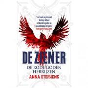De Ziener - Anna Stephens