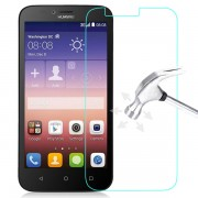 Folie Sticla Huawei Ascend y560 Tempered Glass Ecran Display LCD