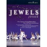 George Balanchine: Jewels [DVD]