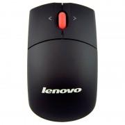 Lenovo Laser Wireless Mouse Rato 1600DPI Preto