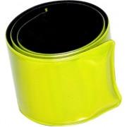 banda elastica reflectorizantă 3 x 34cm galben (L9010100)