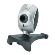 Webkamera, beépített mikrofonnal, USB, TRUST Primo (TR17405)