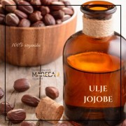 ULJE JOJOBE 30ML, COLD PRESS