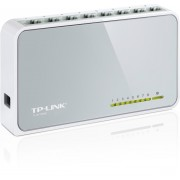 Switch 8 porturi TP-LINK TL-SF1008D