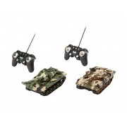 Set Tancuri Radiocomanda - Battle Game Power Tracks