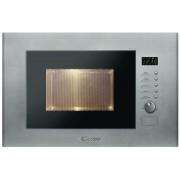Cuptor cu microunde Candy MIC 20 GDFX, 20 l, 800 W, Grill, Inox 38900035