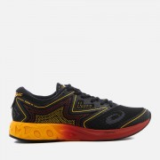 Asics Running Men's Gel Noosa FF Trainers - Black/Gold Fusion/Red Clay - UK 11 - Black