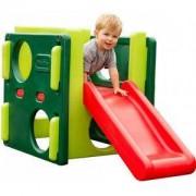 Детски център за игра с пързалка - Little Tikes, 320130