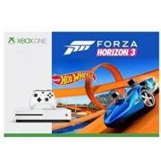 Конзола Xbox One S 1TB Console - Forza Horizon 3 Hot Wheels Bundle