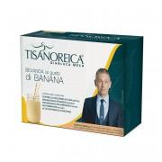 Gianluca Mech Tisanoreica bevanda al gusto di banana (4 buste)