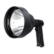 Vadászlámpa / keresőlámpa 15W CREE LED tölthető