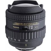 Tokina AF 10-17mm f/3.5-4.5 DX (Canon)
