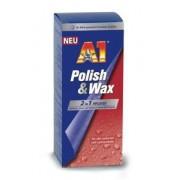 Dr.O.K.Wack A1 Polish & Wax 2 v 1 (500 ml)