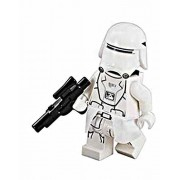 Lego Star Wars: The Force Awakens The First Order Snowtrooper Minifigure