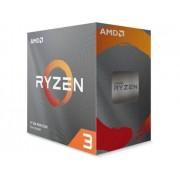 Processador AMD Ryzen 3 3100 4 Cores 3.6GHz 2/16Mb AM4