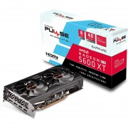 Tarjeta de Video Sapphire Pulse AMD Radeon RX 5600 XT BE 6GB