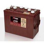 Batería para buggies de golf 12V 150Ah Trojan J150