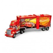 Mattel Cars - Supermega Mack