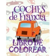 ✌ Coches de Francia ✎ Libro de Colorear Adultos Libro de Colorear La Seleccion ✍ Libro de Colorear Cars: ✌ Cars of France Car