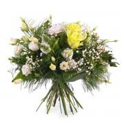 Interflora Ramo de flores primaverales - Flores a Domicilio