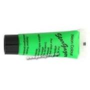 Stargazer UV Green neon smink