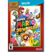 Super Mario 3D World Selects (Wii U)
