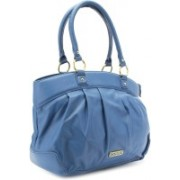 Caprese Women Blue Shoulder Bag