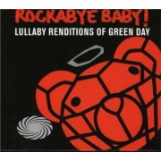 Video Delta Rockabye Baby! - Lullaby Renditions Of Green Day - CD