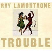 Ray LaMontagne - Trouble (0825646333929) (1 CD)