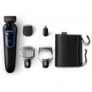 Philips Multigroom series 3000 Trymer do brody i włosów 5 w 1