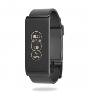 Mykronoz Smartwatch ZeFit4 HR Black MYZeFIT4HRBK