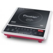 Prestige PIC 31.0 V4 Induction Cooktop(White, Black, Maroon, Push Button)